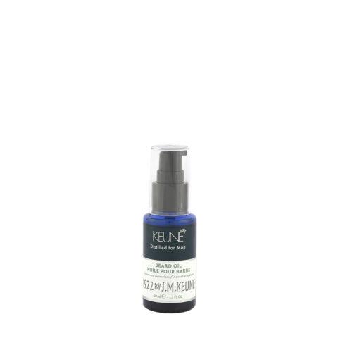 Keune 1922 Beard Oil 50ml - huile pour barbe