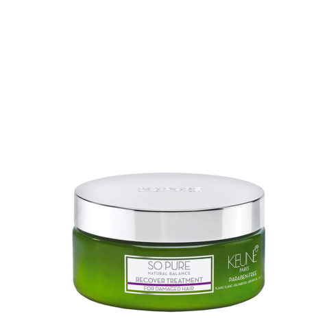 Keune So Pure Recover Treatment 200ml - Masque réparateur