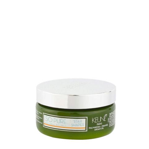 Keune So Pure Styling Star Shaper 100ml - Crème Texturisante