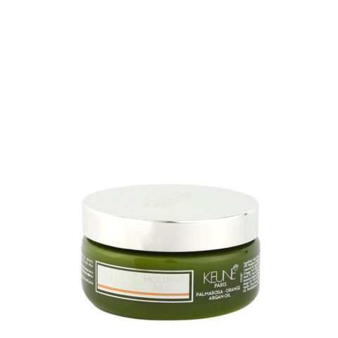 Keune So Pure Styling Molding Mud 100ml - Pate de coiffage matifiante