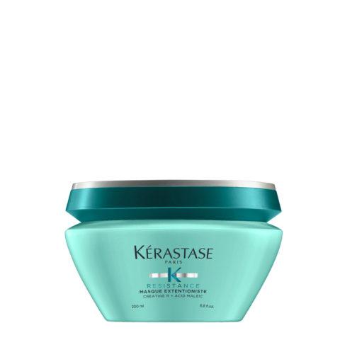 Kerastase Résistance Masque Extentioniste 200ml - masque fortifiant longueurs