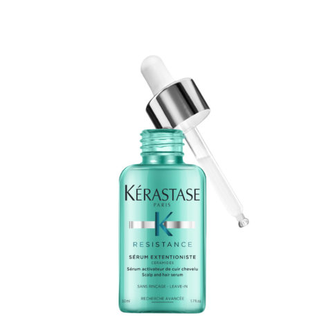Kerastase Résistance Serum Extentioniste 50ml - sérum activateur renforçant