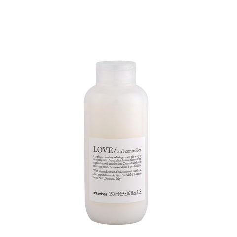 Davines Essential haircare Love curl controller 150ml - crème disciplinante