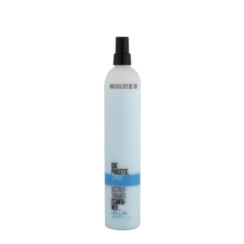 Selective Artistic flair Due Phasette Spray 450ml - restructuration instantanée