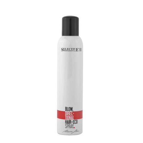Selective Artistic flair Blow directional Hair eco spray 300ml - laque écologique