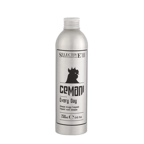 Selective Cemani Every day shampoo 250ml - lavage fréquent