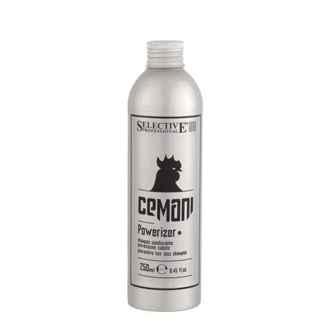 Selective Cemani Powerizer  shampoo 250ml - prévention chutes