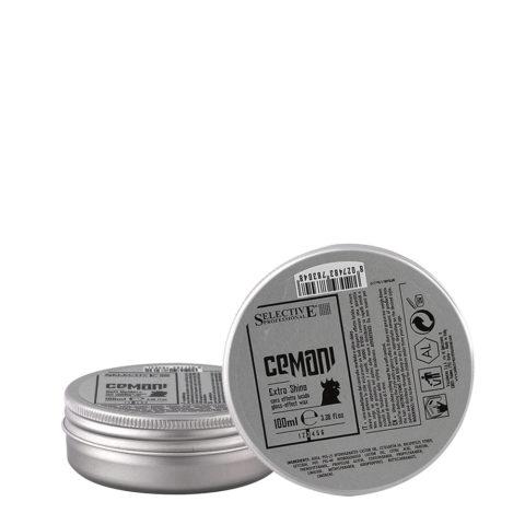 Selective Cemani Extra shine 100ml - cire à effet brillant