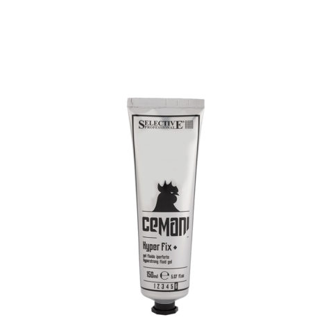 Selective Cemani Hyper fix  150ml - gel fluide hyperforte