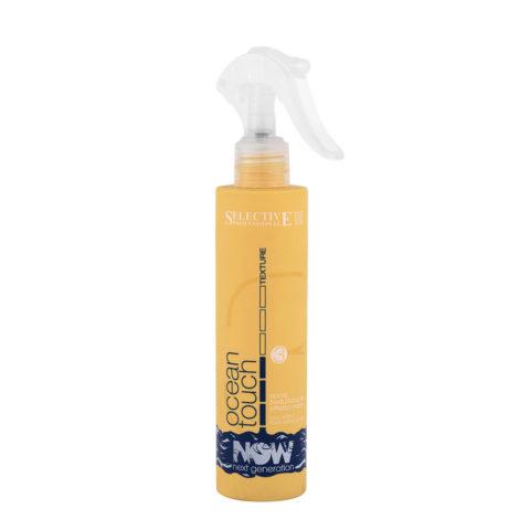 Selective Now Texture Ocean touch 200ml - spray texturant effet mer