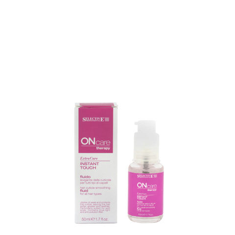 Selective On care Extra care Instant touch fluid 50ml
