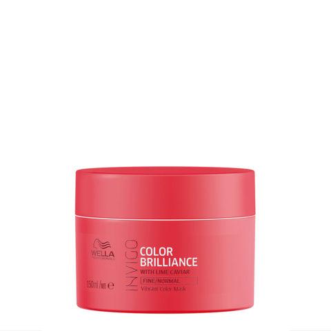 Wella Invigo Color Brilliance Mask 150ml
