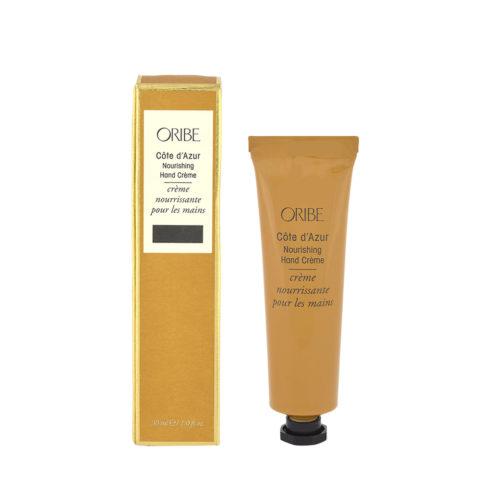 Oribe Côte d'Azur Nourishing Hand Crème 30ml - crème nourissante pour les mains
