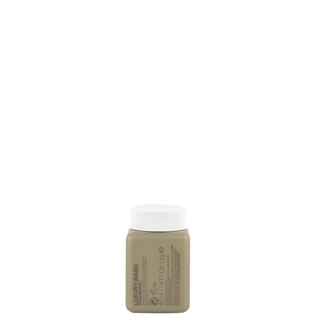 Kevin murphy Shampoo luxury wash 40ml - Shampooing nourissant