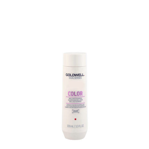 Goldwell Dualsenses Color Brilliance shampoo 100ml - Shampooing cheveux colorès
