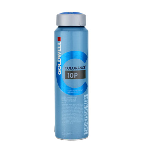 10P Blond perlé pastel Goldwell Colorance Cool blondes can 120ml