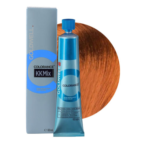 KK-MIX Cuivré-mix Goldwell Colorance Mix shades tb 60ml