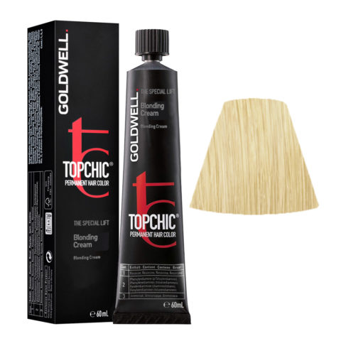 BLOCR Blond crème Goldwell Topchic Special lift tb 60ml