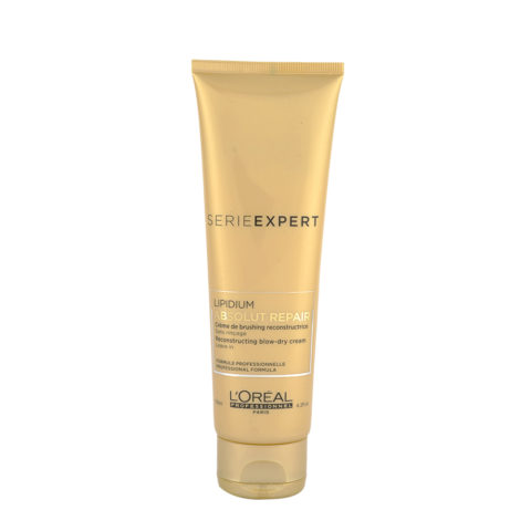 L'Oreal Absolut repair Gold Creme brushing 125ml