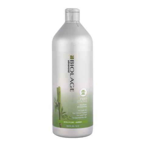 Biolage Fiberstrong Shampoo 1000ml