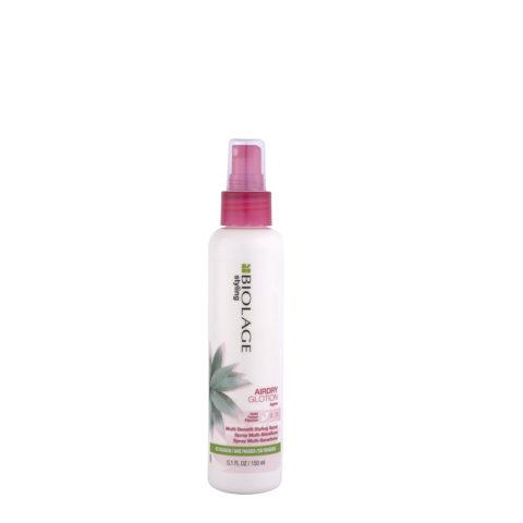 Biolage Styling Airdry Glotion 150ml - spray multi-bénéfique
