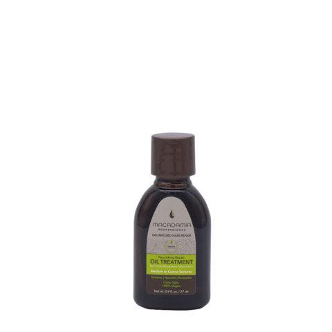Macadamia Nourishing Oil treatment 27ml - Soin en huile hydratant et nutritif