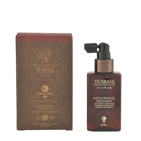 Tecna Teabase aromatherapy Invigorating treatment 100ml