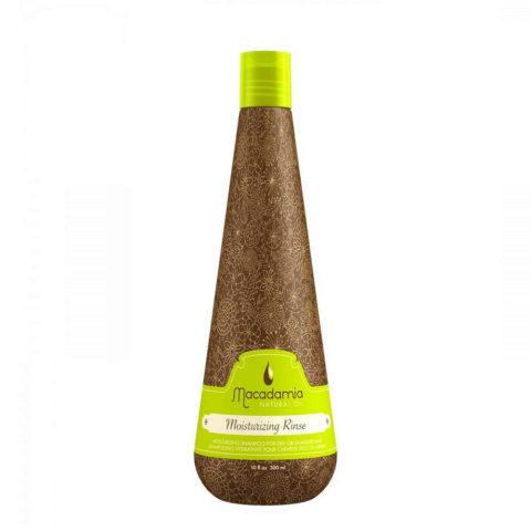 Macadamia Moisturizing rinse conditioner 300ml - après shampooing