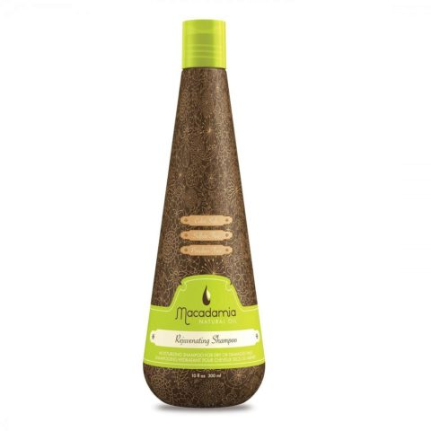 Macadamia Rejuvenating shampoo 300ml - Shampooing hydratant à l'Huile de Macadamia