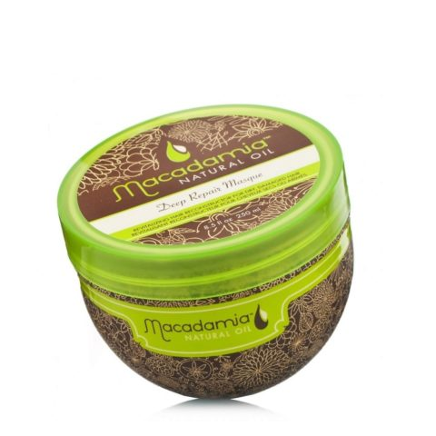 Macadamia Deep repair masque 236ml - Masque reconstructeur intensif