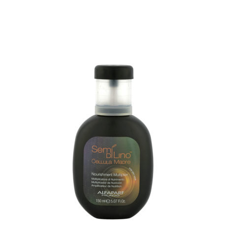 Alfaparf Semi di lino Cellula madre Nourishment multiplier 150ml - sérum nourrissant