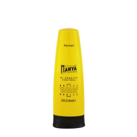 Kemon Hair Manya Per Lei Hi Density Control 200ml - creme densifiante