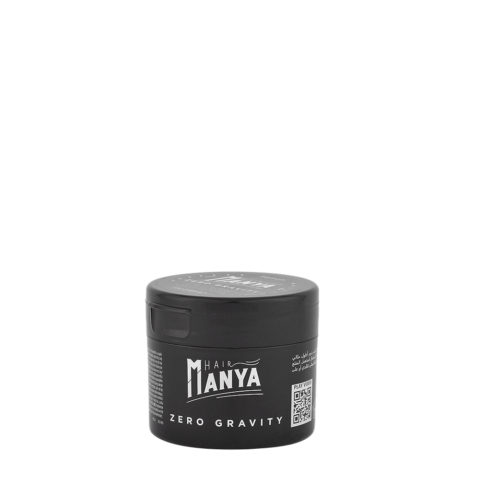 Kemon Hair Manya Per Lui Zero Gravity 100ml - pate ultra-fixante