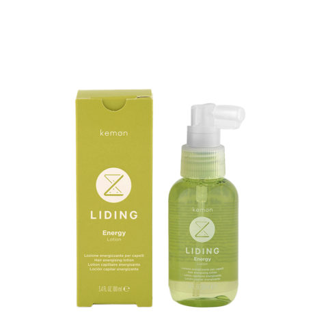 Kemon Liding Energy Lotion 100ml - lotion capillaire energizante