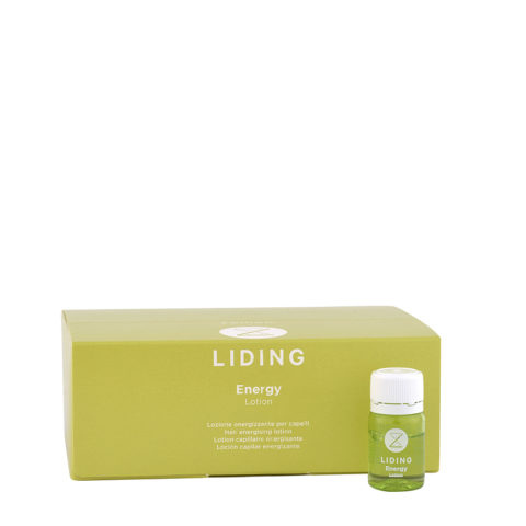 Kemon Liding Energy Lotion 12X6ml - lotion energisante
