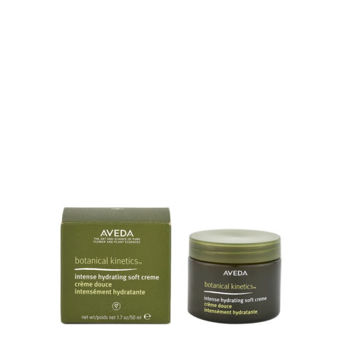 Aveda Botanical Kinetics Intense Hydrating Soft Creme 50ml - crème douce pour le visage