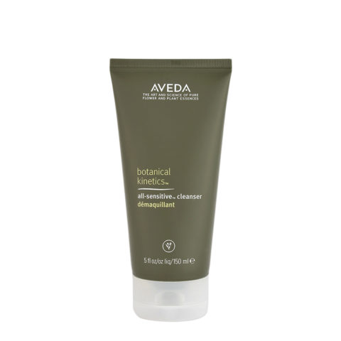 Aveda Botanical Kinetics All Sensitive Cleanser 150ml - démaquillant peau sensible