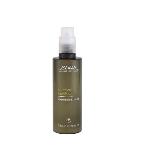 Aveda Botanical Kinetics All Sensitive Lotion 150ml - lotion hydratante pour le visage peau sensible