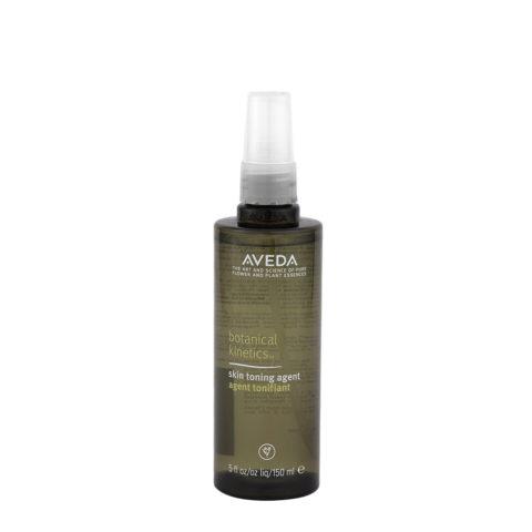 Aveda Botanical Kinetics Skin Toning Agent 150ml - agent tonifiant