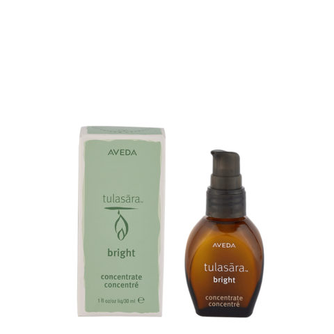 Aveda Tulasara Bright Concentrate 30ml - concentré