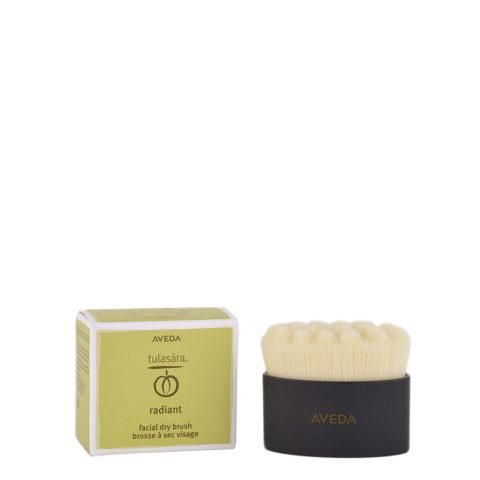 Aveda Tulasara Radial Facial Dry Brush - brosse à sec visage