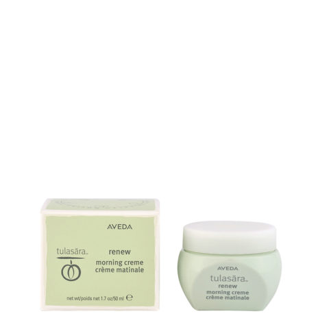 Aveda Tulasara Renew Morning Creme 50ml - crème matinale