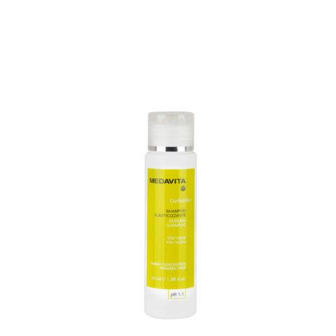 Medavita Lenghts Curladdict Shampooing assouplissant cheveux bouclés pH 5.5  55ml