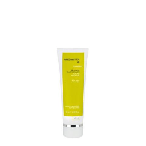 Medavita Lenghts Curladdict Masque élastifiant super-conditionnant pH 3.5  50ml
