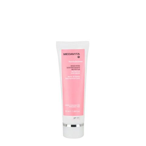 Medavita Lenghts Nutrisubstance Nutritive - masque nutritif pH 3.5  50ml