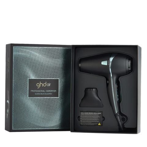 GHD AIR Glacial Blue Collection - Sèche-cheveux
