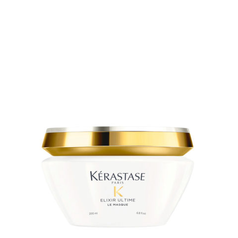 Kerastase Elixir Ultime Le Masque 200ml - Masque Hydratant