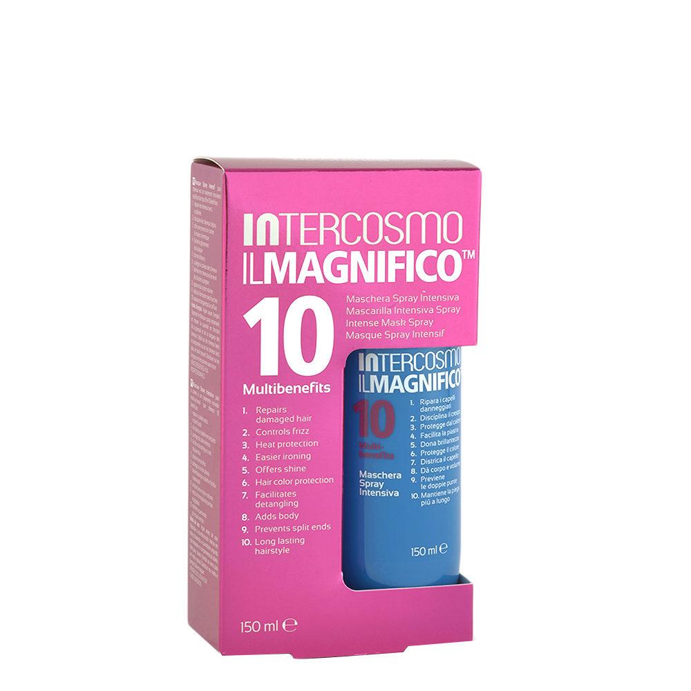 Intercosmo Styling Il Magnifico 150ml - traitement pulvérisation 10 en 1