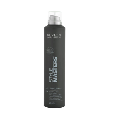Revlon Style Masters The Must haves 0 Glamourama 300ml - spray de brillance fixation naturelle