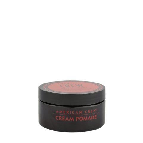American Crew Cream Pomade 85g - crème de coiffage